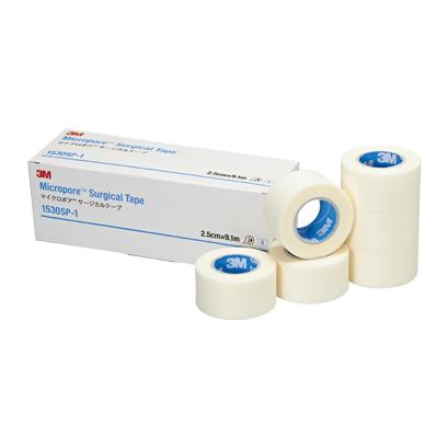 マイクロポア サージカルテープ マイクロポア サージカルテープ スモール