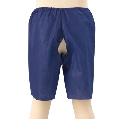 注腸用パンツ 衛生的なディスポタイプの注腸・内視鏡検査用パンツ。 仕様 ●サイズ:フ...  注