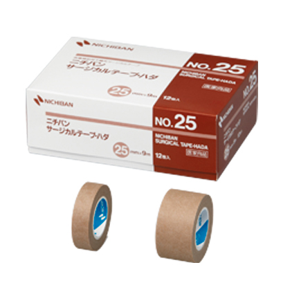 ニチバンサージカルテープ-21Nの サージカルテープ・ハダ - ニチバン